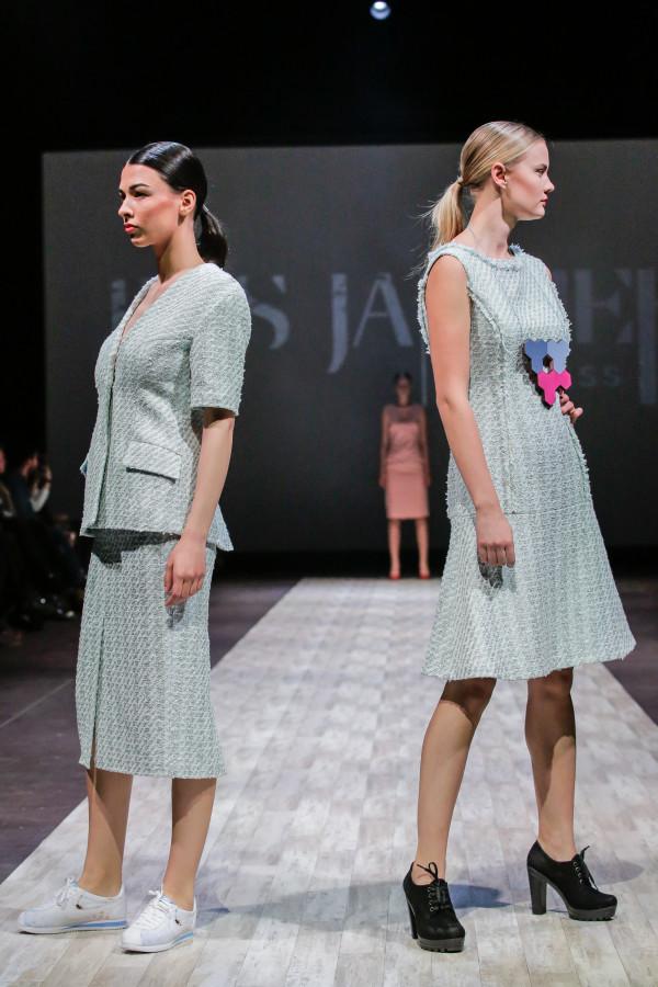 Tallinn Fashion Week 2016