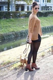 Caprice-love-FashionBlogBloggerShortsschwarzbraunbootsTopshopray-banherbsttrendoutfitstyling10