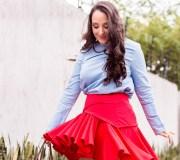 ruffled-skirt-trend