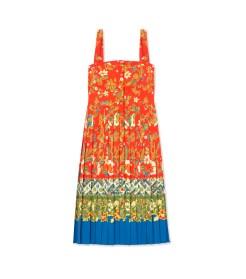 TB Fernanda Dress 35407 in Samba Batik Floral
