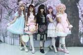 Lolita subcultures