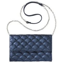 Target Limited Edition Quilted Crossbody Handbag $19.99