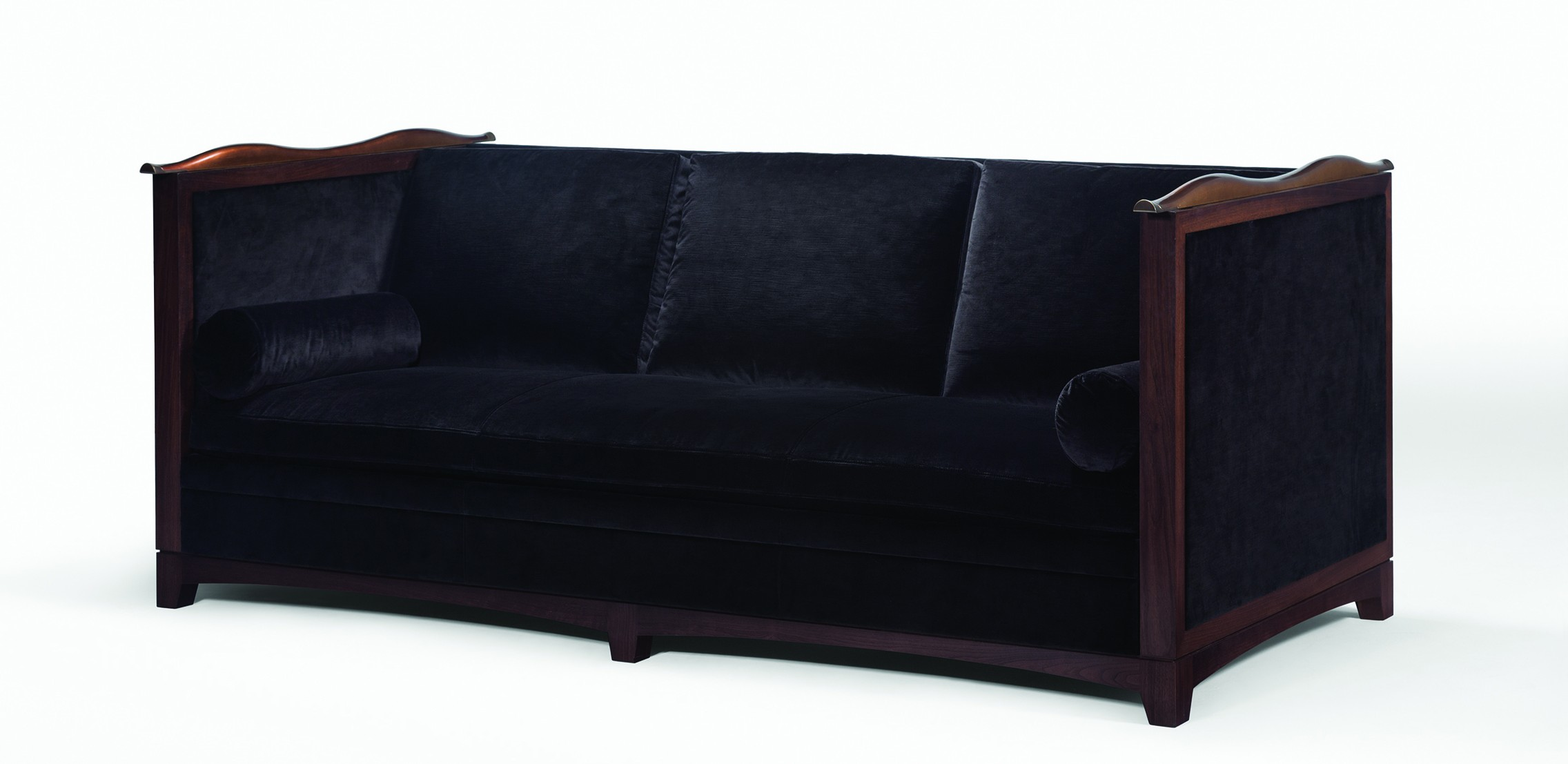 holly hunt sofa cost city evansville hours launches ralph rucci collection for
