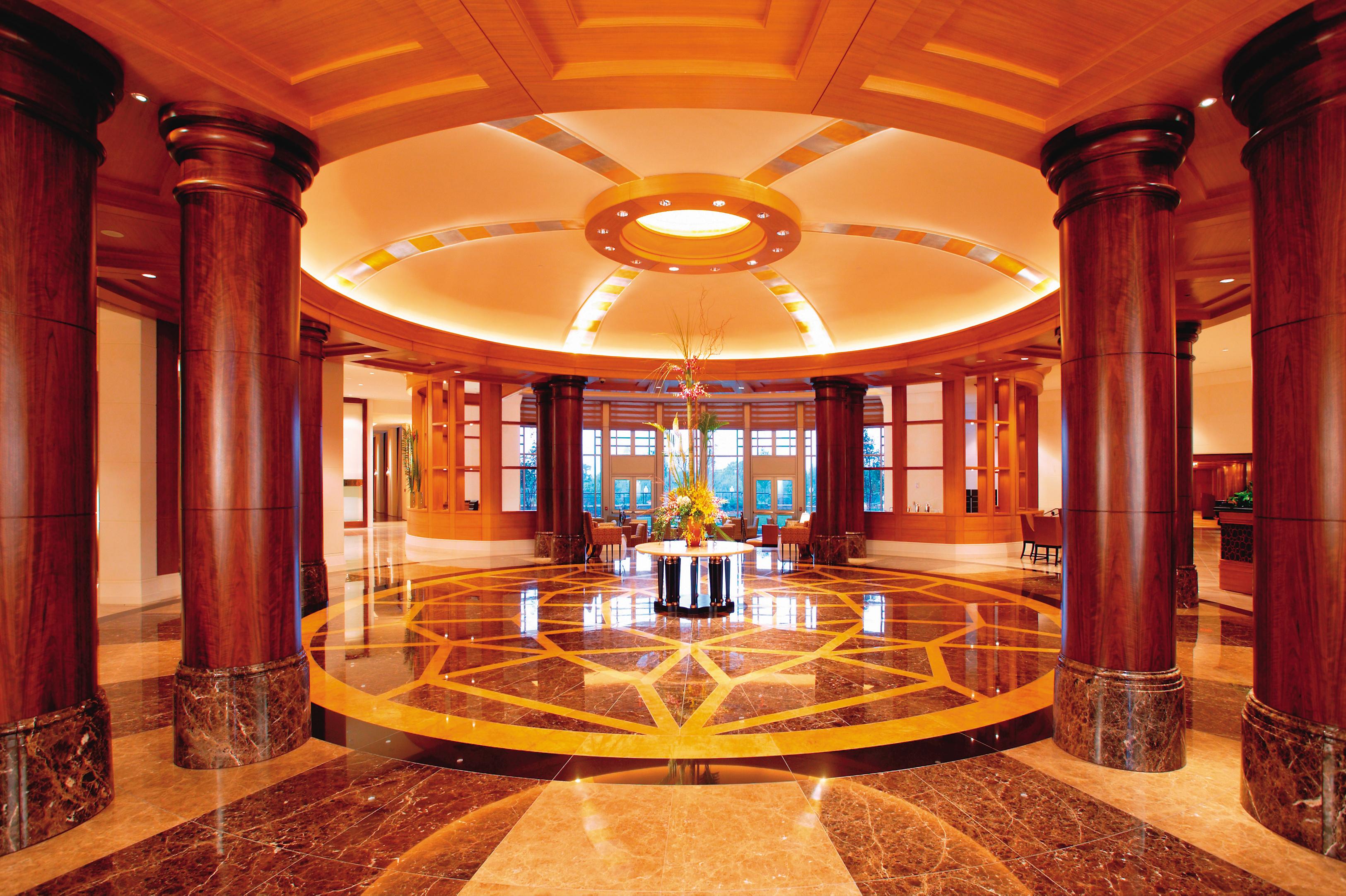 Mandarin Oriental Washington DC Debut Muze Restaurant