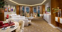 Uxurious Sky Villa Suites Unveiled Tropicana