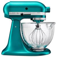 KitchenAid Unveils New Colors and Vastly Improved ...