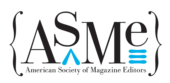 The American Society of Magazine Editors Introduces The
