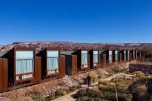 Chile Atacama Hotel