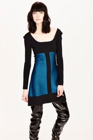 Paula Hian Fall-Winter Collection - Theresa Dress