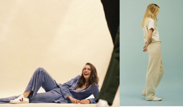 veja shoes sustainable brand fashion