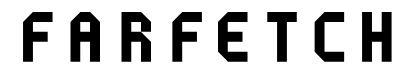 Farfetch Logo_fashion retail omnichannel
