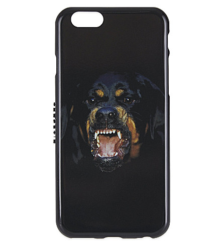 Givenchy Rottweiler iPhone 6 Case