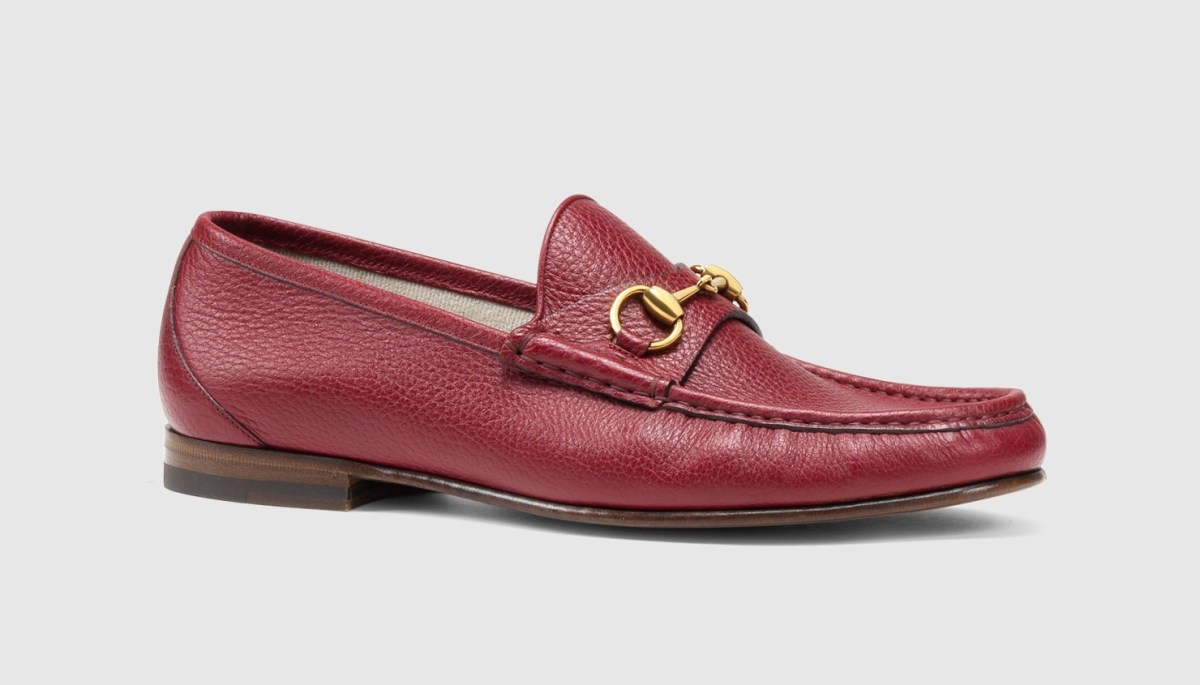 1953 Horsebit Loafer In Leather