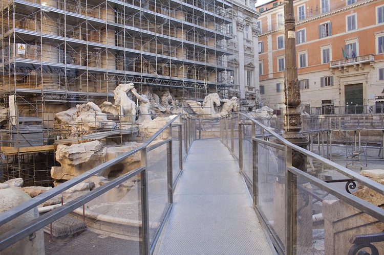 Trevi-Fountain-Restoration