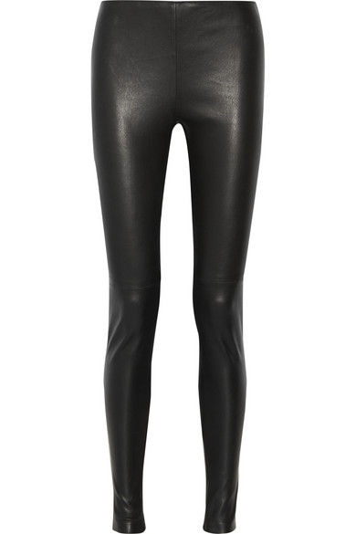 balenciaga-stretch-leather-pants