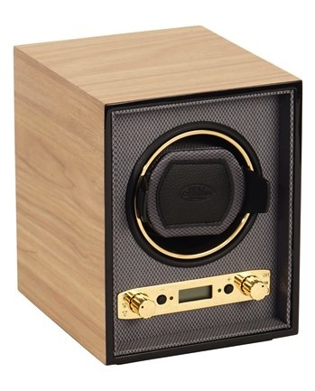 Wolf Meridan Watch Winder