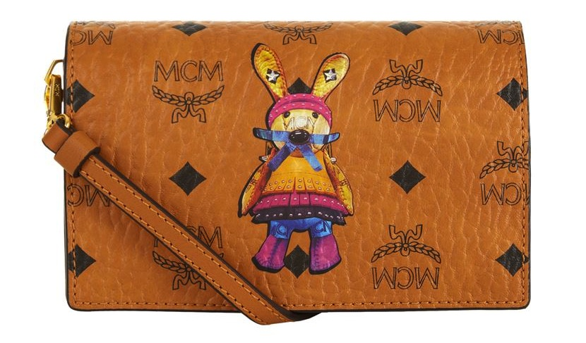 10 new mcm rabbit bags accessories for spring 2016 for What does mcm the designer stand for