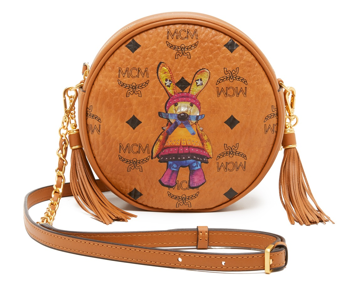 10 New Mcm Rabbit Bags Amp Accessories For Spring 2016