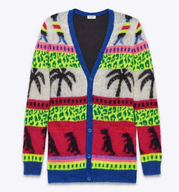 saint_laurent_oversized_dinosaur_cardigan