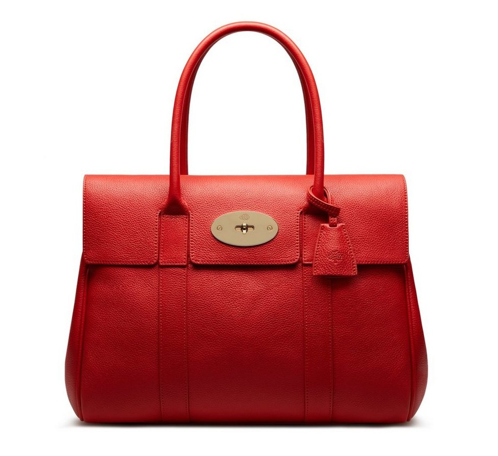 mulberry-bayswater-red-bag