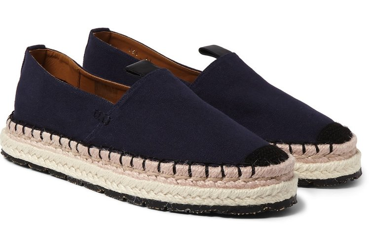 acne_studios_navy_canvas_espadrilles