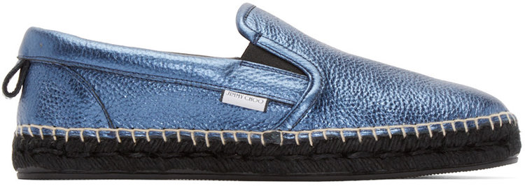 jimmy_choo_blue_metallic_vlad_espadrilles