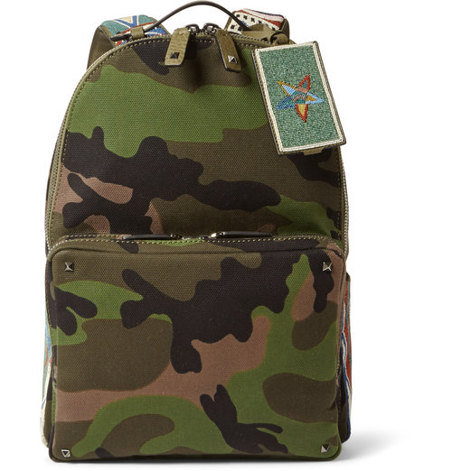 valentino_camouflage_print_canvas_backpack