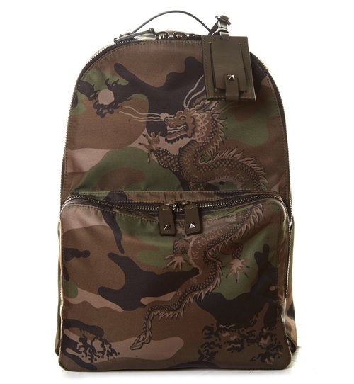 valentino_dragon_and_camouflage_print_backpack
