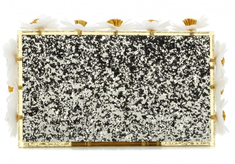 charlotte olympia pandora floral box clutch