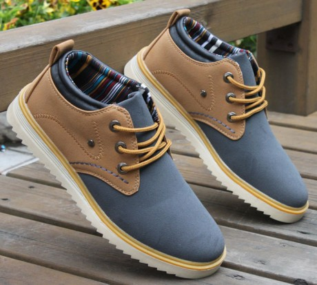 Men Fashion Shoes Trends Spring Summer 2013