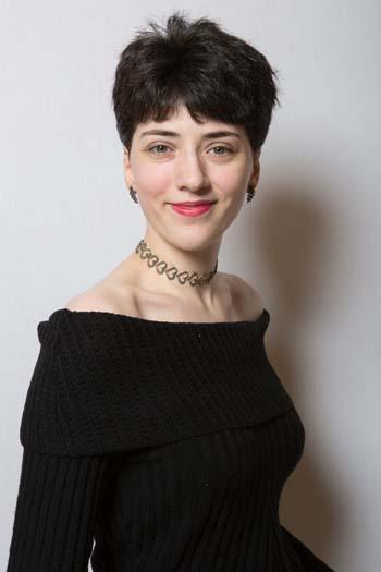 Annelise Davis