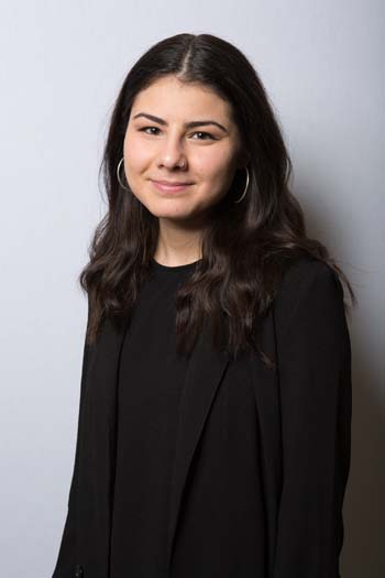 Lauren Farahani