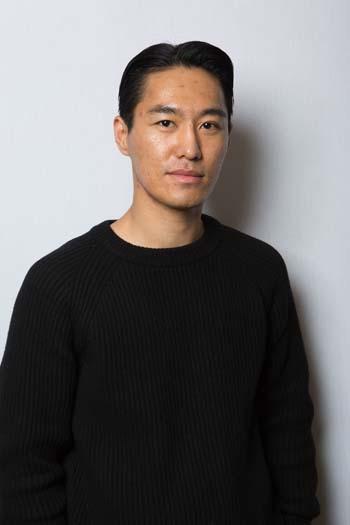 Jinwoo Hong