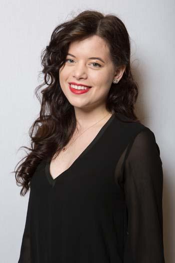 Allison Howmann