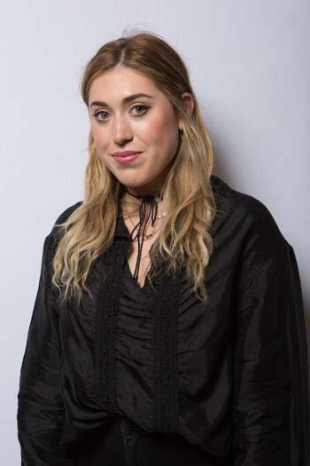 Samantha Kirshner