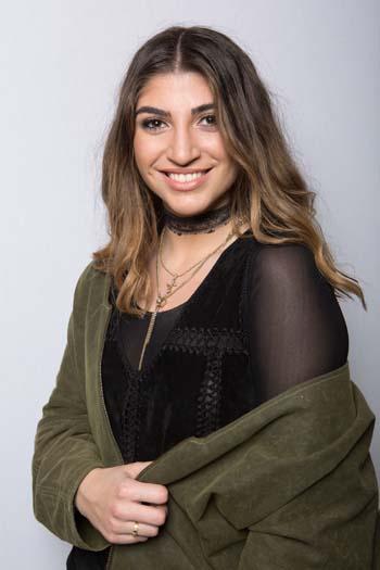 Eleni Kouvaris