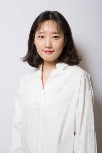 Jongah Nicole Lee