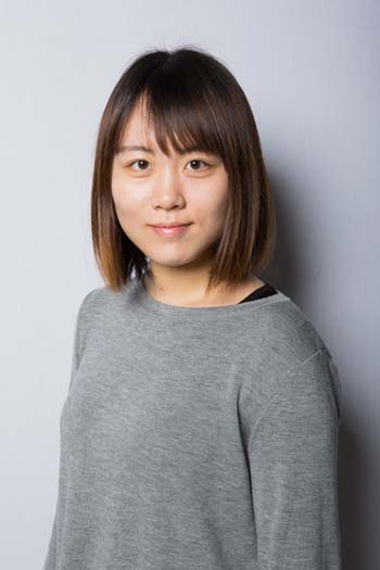 Jinglin Lu