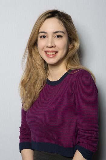 Priscilla Mendes Lopes