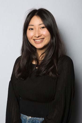 Samantha Pae