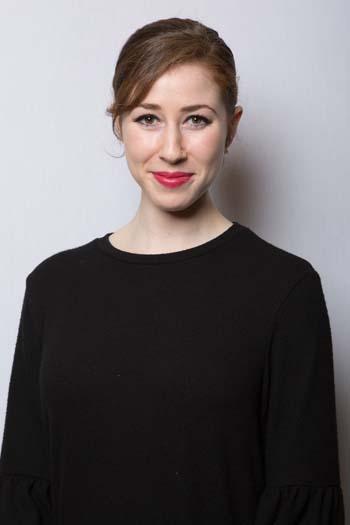 Sylvie Rood