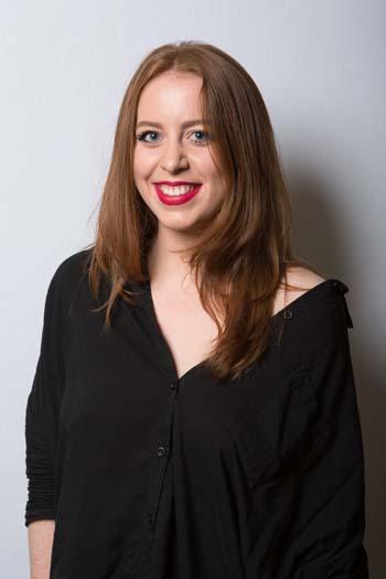 Alyssa Wardrop