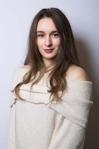 Isabella Woods