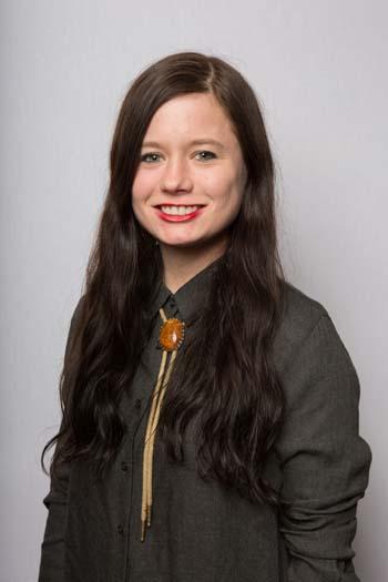 Lauren Barkley