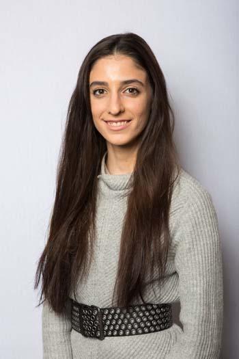 Nicole Conti