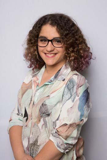 Emily Dana