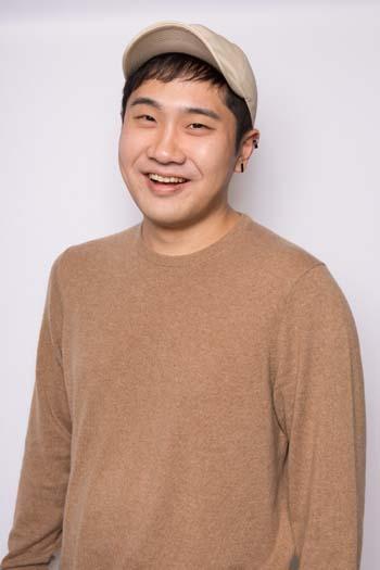 Min Ho Lee