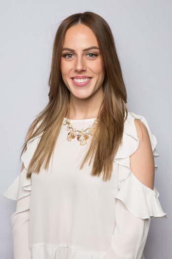 Sarah Nolan