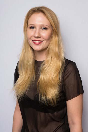 Charlotte Sasko