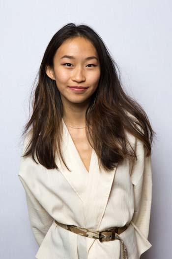 Susan S. Wu